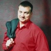 Виктор Калина