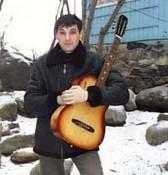Александр Коренюгин