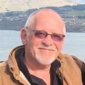 Eric Bogle