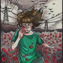 Элли на маковом поле