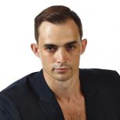 Егор Диких