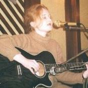 Ольга Тишина