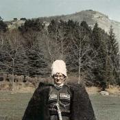Тимур Шаов