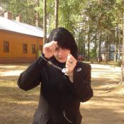 Лариса Бочарова