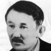 Шамши Калдаяков