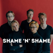 Shame'n' 'Shame