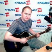Глеб Дроздовский