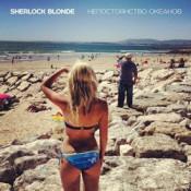 Sherlock Blonde